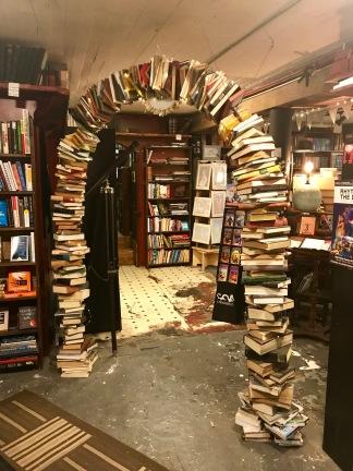 Bookarchback
